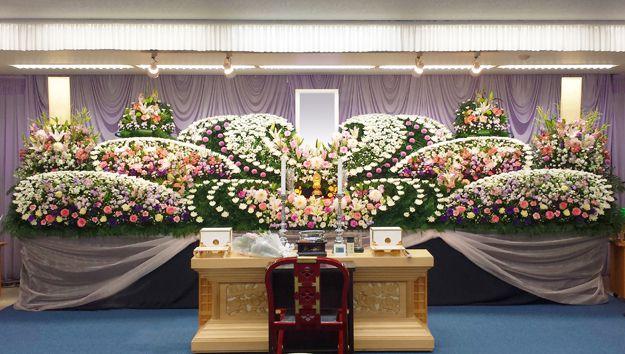 オリジナル祭壇写真