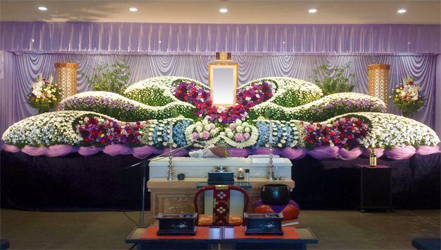 オリジナル祭壇
